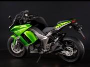 2011 Kawasaki Z1000SX