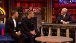 Gary et Robbie interview au Paul O Grady 07-10-2010 0be73f101824815