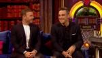 Gary et Robbie interview au Paul O Grady 07-10-2010 2f9649101821279