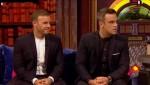 Gary et Robbie interview au Paul O Grady 07-10-2010 49b815101824935