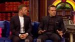 Gary et Robbie interview au Paul O Grady 07-10-2010 5ad984101822922