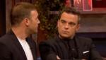 Gary et Robbie interview au Paul O Grady 07-10-2010 7fe122101823462