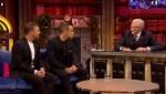 Gary et Robbie interview au Paul O Grady 07-10-2010 9f5011101824869