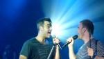 Robbie et Gary  au concert à Paris au Alhambra 10/10/2010 E4267c101962373