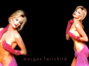 Morgan Fairchild : Sexy Wallpapers x 9