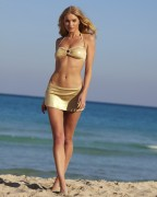 Эльза Хоск, фото 1. Elsa Hosk Newport News swimwear 2010, photo 1