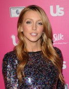 Katie Cassidy @ US Weekly's Hot Hollywood &amp;quot;Stars Who Care&amp;quot; Event At The Colony In Los Angeles -November 18th 2010- (HQ X30 &amp;amp;12) +Updated+