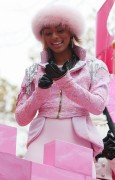 "Nov 25, 2010 - Keri Hilson - ""Macy's Thanksgiving Day"" 84th Annual Parade In NYC 389eca108235971"