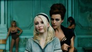 Carla Gugino & Emily Browning ~ Sucker Punch ~ Still