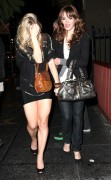 Danielle Panabaker @ Bardot nightclub in Hollywood, January 31, 2011