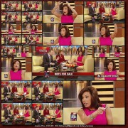 Jeanine Pirro---sexy skin--hot body--super legs�31.01.2011--FOX_5