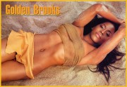 Golden brooks naked Big