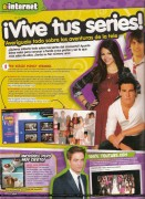 Victoria Justice - E-Girl - Spain (July) HQ scans