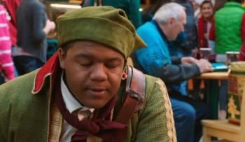 Beethoven ¶wi±teczna przygoda / Beethovens Christmas Adventure (2011) PL.DVDRip.XviD-Sajmon