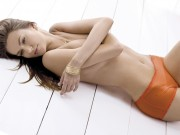 Анна Драганска, фото 11. Anna Draganska Atlantic lingerie*FMD, photo 11,