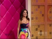 Kelly Monaco on The Wendy Williams Show 7/21