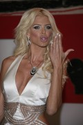 "Victoria Silvstedt @ ""Red Cross 62 Annual Ball In Monte Carlo -July 30th 2010- (HQ X5)"