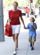 "Sharon Stone ""Out & About"" Strolling In Beverly Hills -July 31st 2010- (HQ X11)"