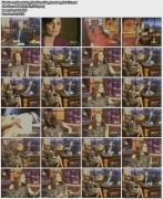 Stana Katic - The Kilborn File - Aug 4, 2010 - Leggy