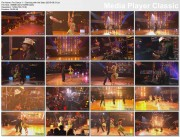 Pro Dancers -- Dancing with the Stars (2010-09-21)